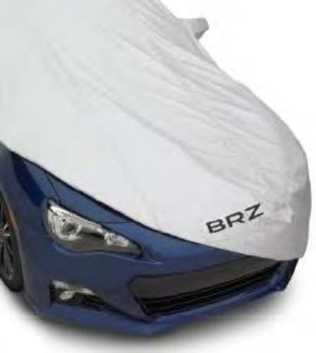 Xtrashield Custom Fit 2013-2019 Scion FR-S Toyota 86 Car Cover FRS Black Covers CarsCover 50063