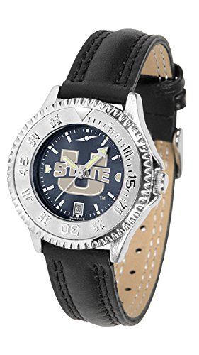 Linkswalker Utah State University Aggies Ladies' Competitor Anochrome Watch