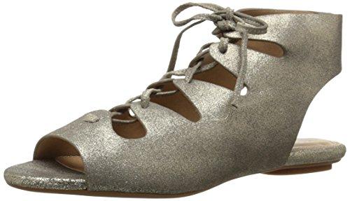 Sandalo Vestito Delle Donne Champagne Splendidi Anna wg51xq0A5