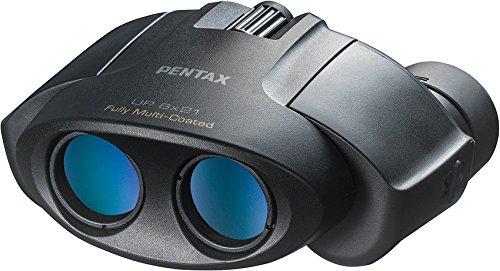 (Pentax UP 8x21 black Binoculars (Black))