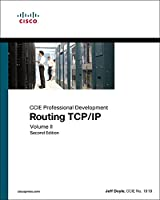 Routing TCP/IP, Volume II: CCIE Professional Development, 2nd Edition Front Cover