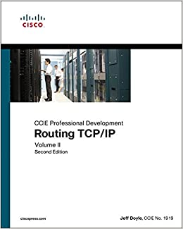 Amazon fr - Routing TCP/IP, Volume II: CCIE Professional Development