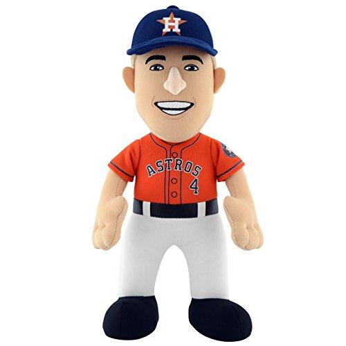 Houston Astros Mlb Plush - 1
