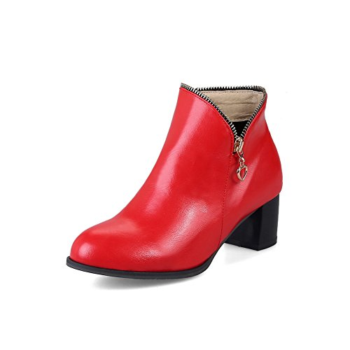 1TO9 1TO9Mns02392 - Zapatilla Baja Mujer Red
