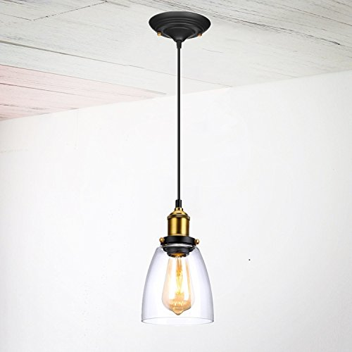 Lowes Allen Roth Pendant Light - 5