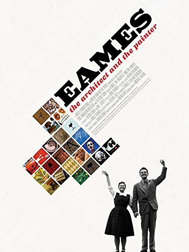 Eames: The Architect and the Painter for sale  Delivered anywhere in USA