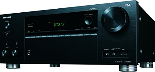 Onkyo TX-RZ610 7.2 Channel Network A/V Receiver Photo #2