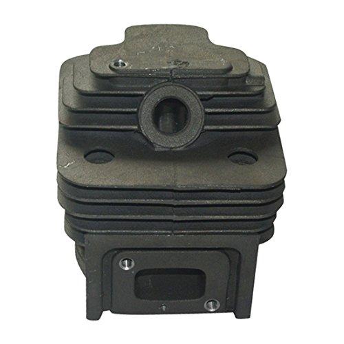 Sthus 44mm Cylinder Piston Kit For Mitsubishi TL52 Engine Motor BG520 Bushcutter by Sthus (Image #1)