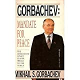 Gorbachev, Mikhail Gorbachev, 0770108369