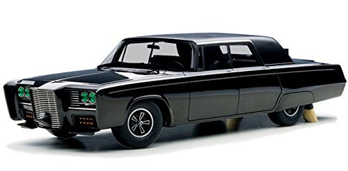 die cast 1 18 chrysler - 4