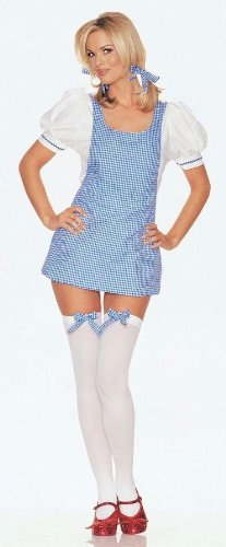 (Dorothy Sexy Sml Med)