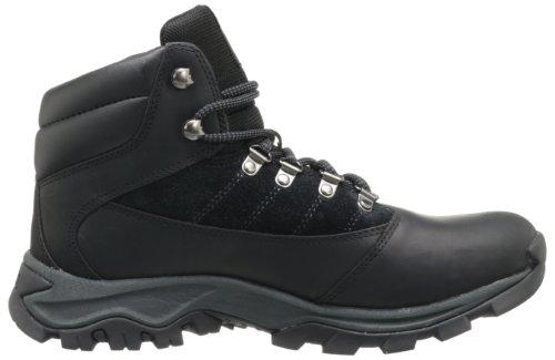 Timberland Rangeley Mid 9810r para hombre zapatos negro