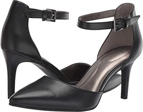 Bandolino Womens Ginata Black 8.5 M