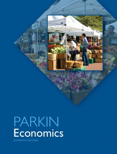 Economics Plus NEW MyEconLab with Pearson eText -- Access Card Package (11th Edition)