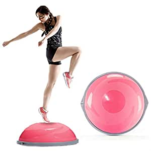 SVNA Balance Trainer Pelota Balanza semicircular de Equilibrio ...