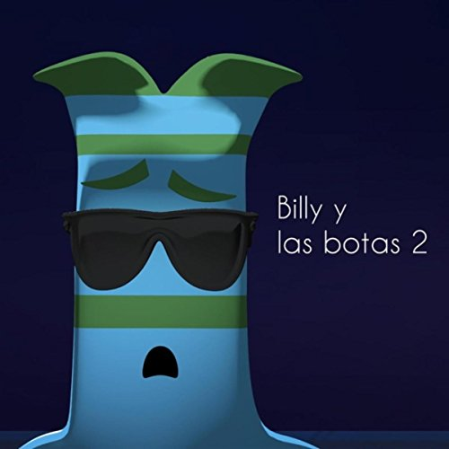 billy y las botas 2 señor wooly from the album billy y las botas 2
