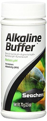 Seachem Alkaline Buffer - Seachem Alkaline Buffer, 70 g/2.5 oz