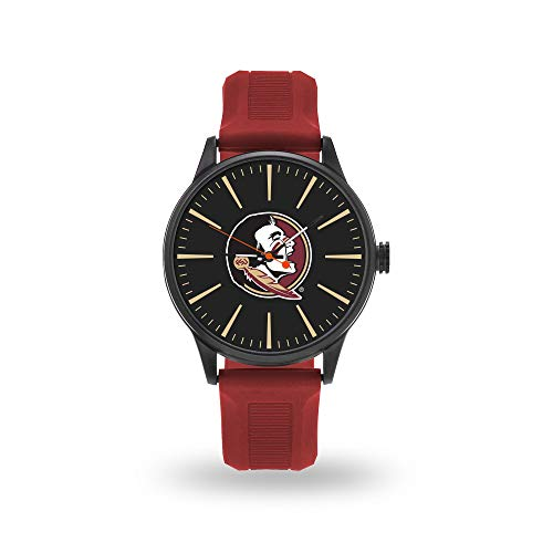 (Rico Industries NCAA Florida State Seminoles Watch, One Size, Team)