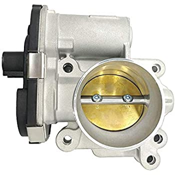 Amazon.com: Throttle Body with Gasket For 2003 2004 2005 Honda ...