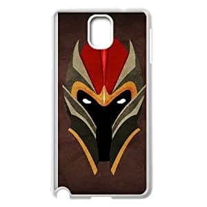 Defense Of The Ancients Dota 2 CHAOS KNIGHT iPhone 4 4s Cell Phone Case Black ASD3791788