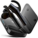 TREBLAB X5 - Bluetooth Headphones w/Beryllium Speakers, Truly 3D Sound, Best Sports&Running True