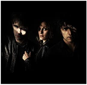 Image of Black Rebel Motorcycle Club