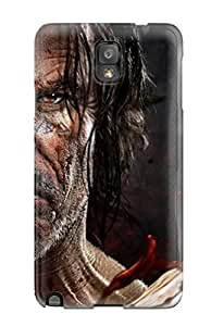 MichelleA Galaxy Note 3 Well-designed Hard Case Cover Lords Of The Fallen Protector