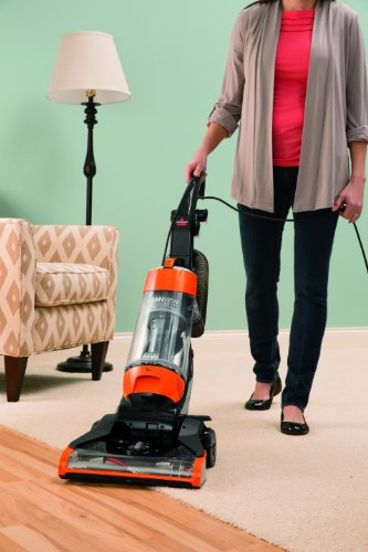 Bissell CleanView Bagless Upright Vacuum with OnePass Technology, 1330 - Corded by Bissell (Image #8)