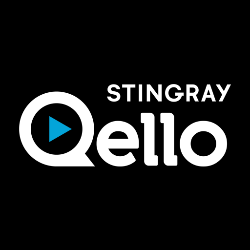 (Stingray Qello)