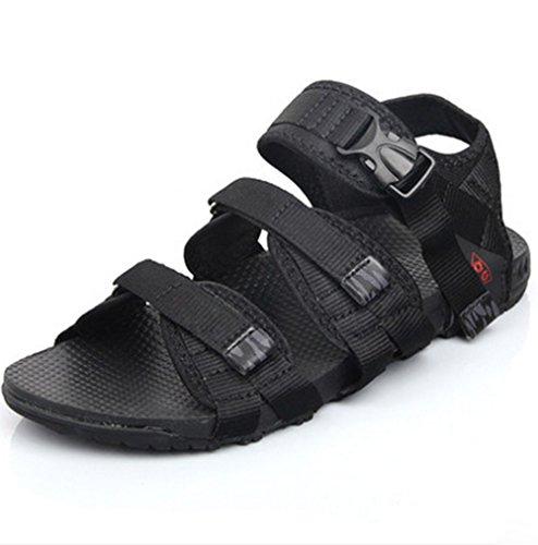 Tempo Pantofole Stile Outdoor Spesso Fondo weiwei Romano Libero A Sandali Uomo wzRTnZqH
