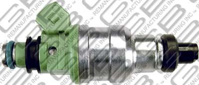 GB Remanufacturing 81212110 Fuel Injector