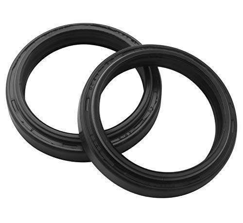 BikeMaster Fork Seal and Dust Wiper for KTM 250 EXC 1990-1995