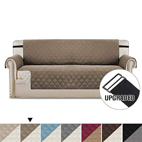 H.VERSAILTEX Sofa Covers Couch Slipcovers Reversible...