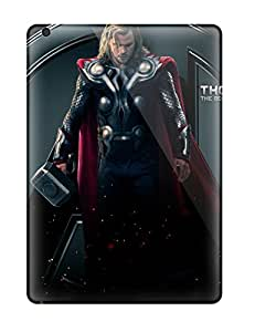 Ideal KPM - FRANCISCO SUQUILANDA Case Cover For Ipad Air(the Avengers 81), Protective Stylish Case