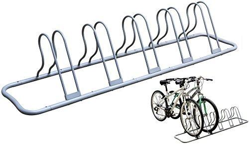 DecoBros Bicycle Parking Adjustable Storage