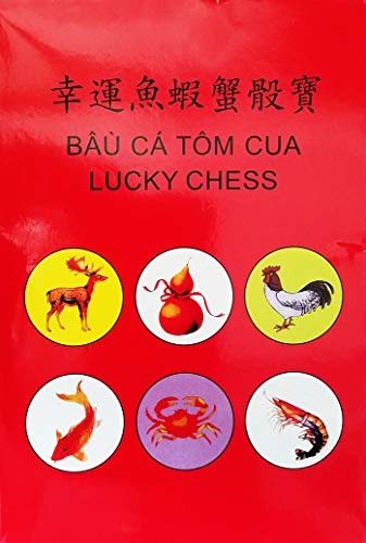 LUCKY CHESS OR BAU CA TOM CUA (Bau Ca)