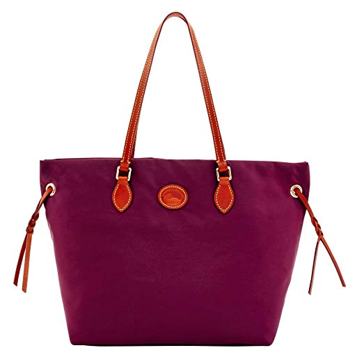 Dooney & Bourke Nylon Shopper Tote ()