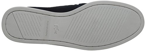 Lacoste Men's Navire Penny 216 1 Slip-On Loafer, Navy, 9.5 M US by Lacoste (Image #3)
