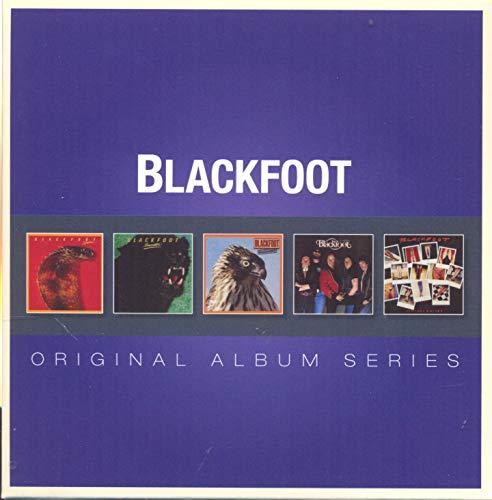 Original Album Series -  Blackfoot