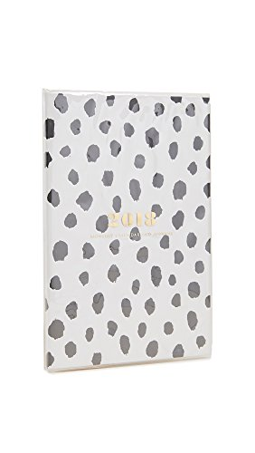 UPC 825466946453, Kate Spade 2018 Academic Calender, Flamingo Dot (171555)