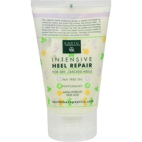 Earth Therapeutics Intensive Heel Repair -- 4 oz
