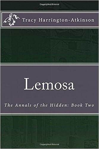 Book Lemosa: Volume 2 (The Annals of the Hidden)