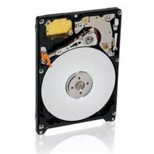- Western Digital 80 GB 2.5