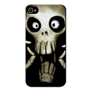 Slim Fit Protector For Iphone 5/5s Case Black XIcyuIq