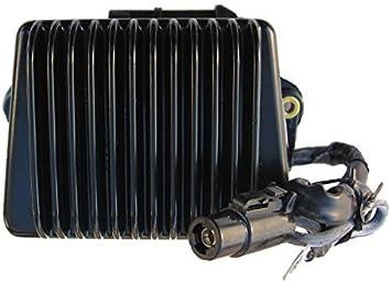 Harley Davidson Voltage Regulator 2004 2005 Classic Ultra 74505-04 CHROME