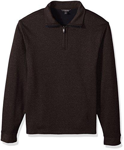 Solid Mens Pullover - 2