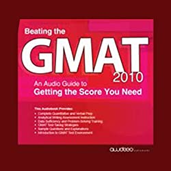 Beating the GMAT 2010