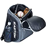 EASTON GAME READY Youth Bat & Equipment Backpack