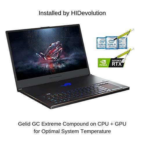 Compare HIDevolution ASUS ROG Zephyrus S GX701GX (GX701GX-XH76-HID3-US) vs other laptops