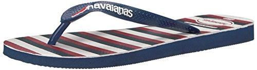 Drapeau Blue Navy Havaianastop Stripe Des Usa Motif twqXpE